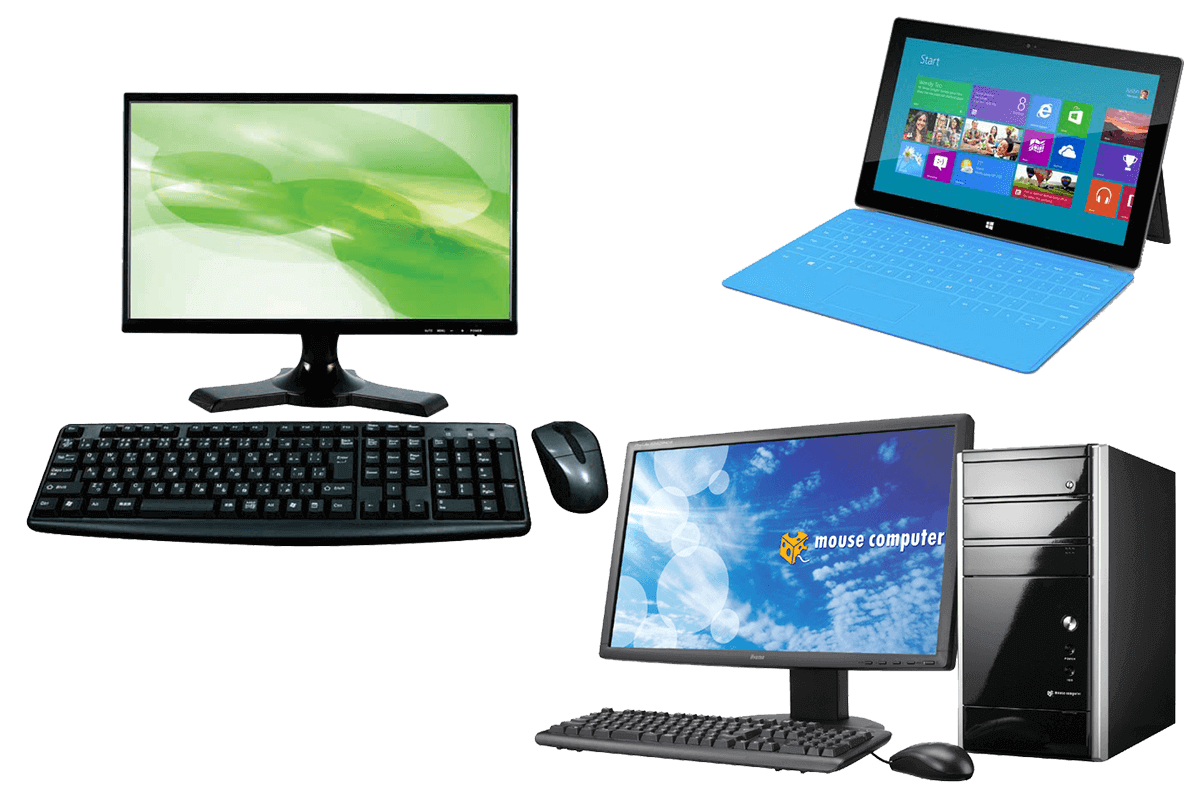 デスクトップパソコン/ノートパソコン/PC関連機器_画像