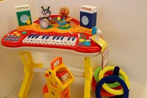 コスモスペースではベビーおもちゃ・子供向けおもちゃの買取をしています!