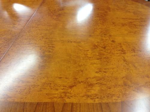 イタリア製SELVA社のダイニングテーブル_3