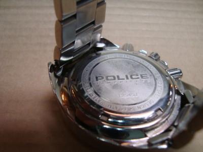 POLICE時計4