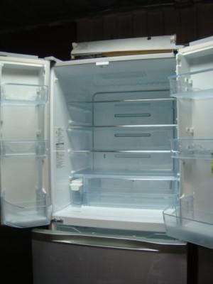 東芝548L冷蔵庫3