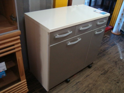 戸田キッチン家具3