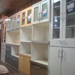 戸田キッチン家具1