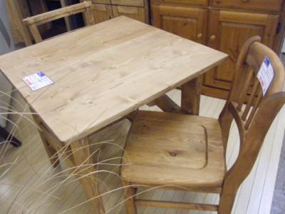 テーブル イス