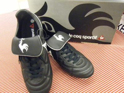le coq sportif 靴
