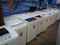 戸田洗濯機