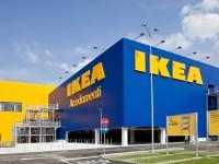 IKEAの中古家具販売ページ