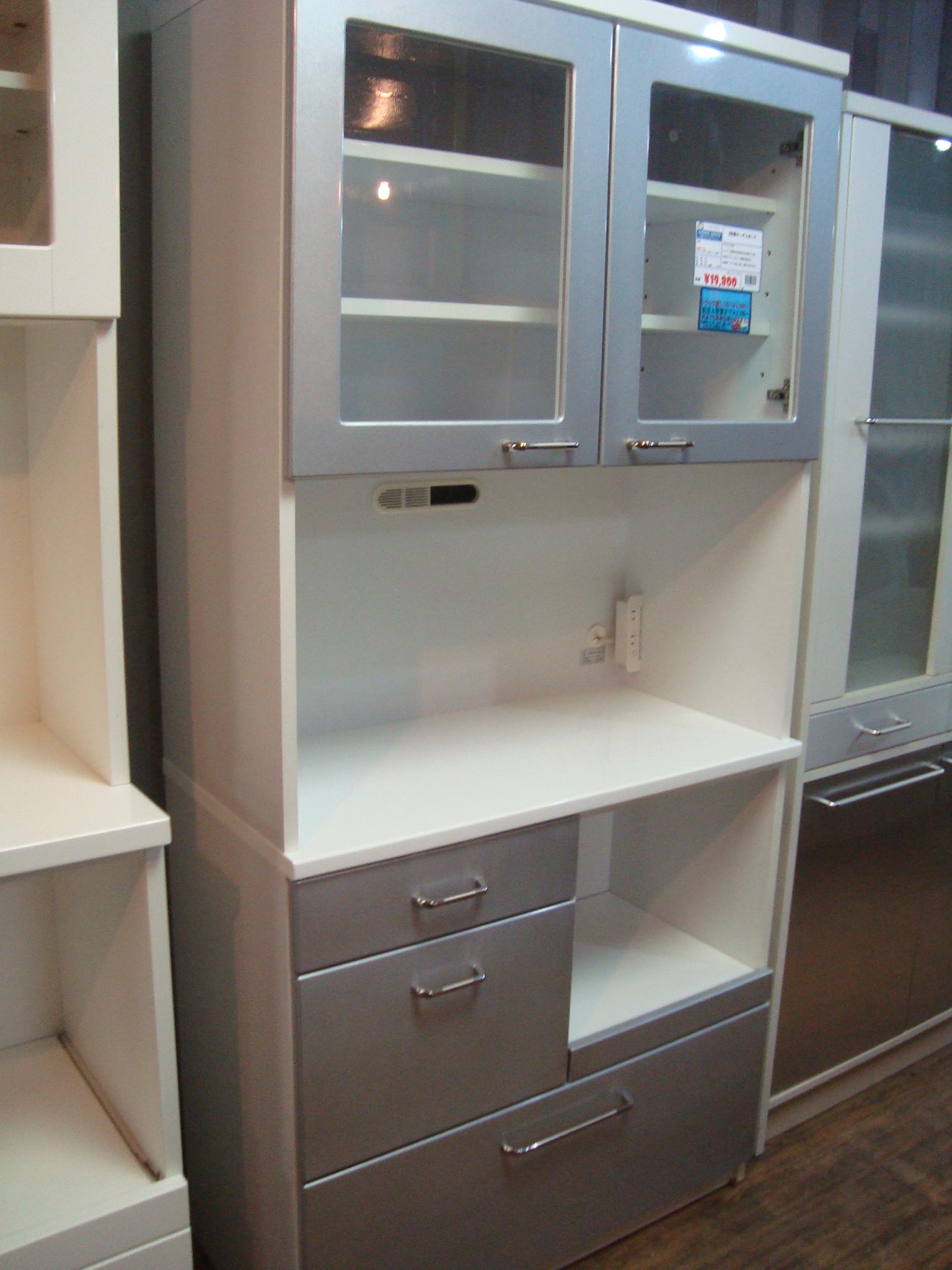 戸田キッチンボード3