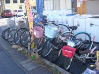 戸田自転車1