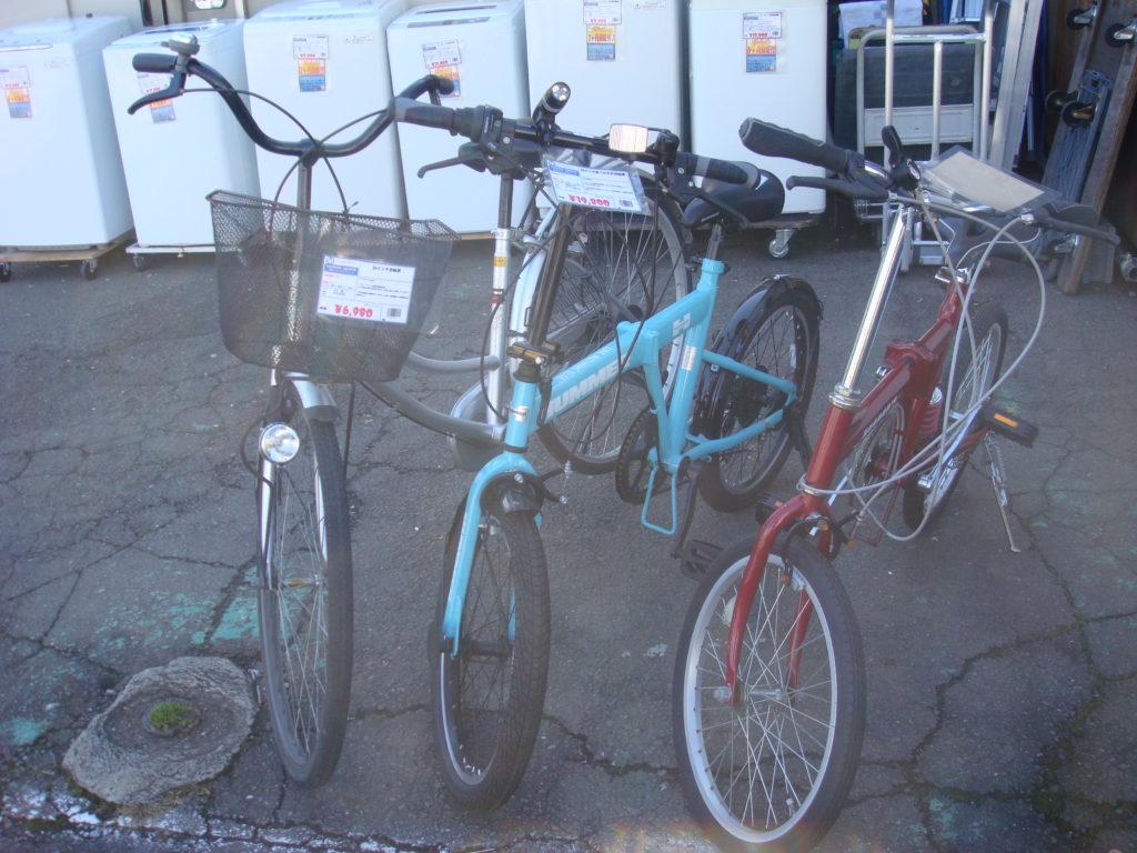 戸田自転車2