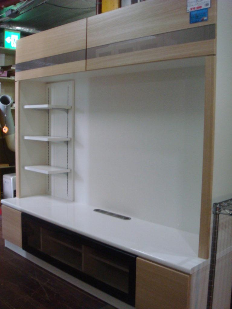 液晶テレビボード