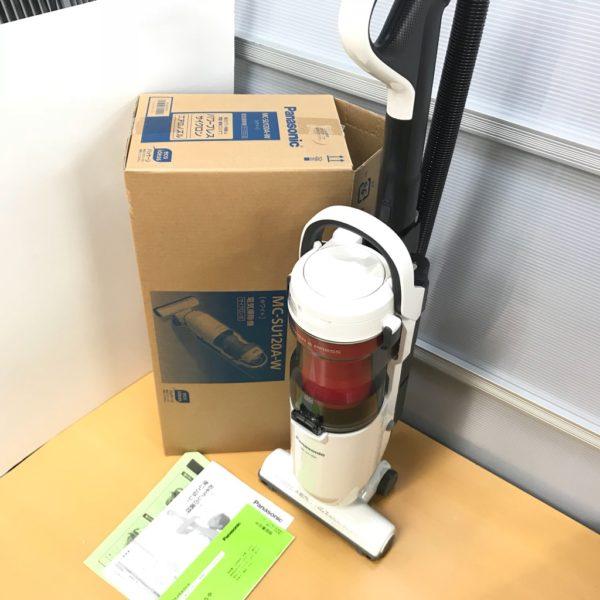 未使用のサイクロン掃除機