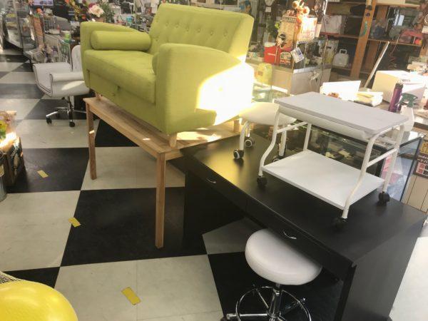 リサイクル家具 販売