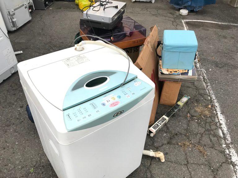 戸田市にある戸田店の店頭で対応した不用品