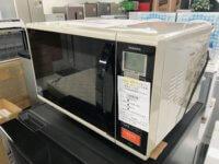 2015年製造ですが、未使用なオーブンレンジです。東芝 ER-K3 850W