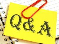 販売・買取・不用品回収のよくある質問と回答