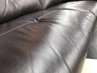 中古ソファーの状態
