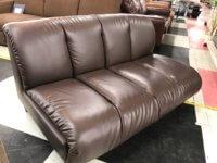 簡易的なソファーだけど、お財布に優しいシンプルソファー