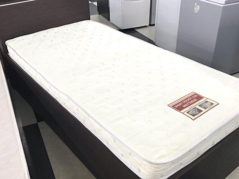 シングルベッド 中古販売