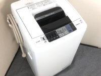 7.0kg 洗濯機 東芝 白い約束