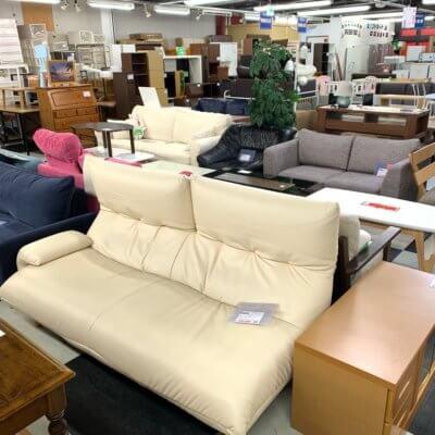 青梅市の新生活におすすめ家具