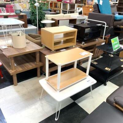 武蔵村山市の新生活におすすめ家具