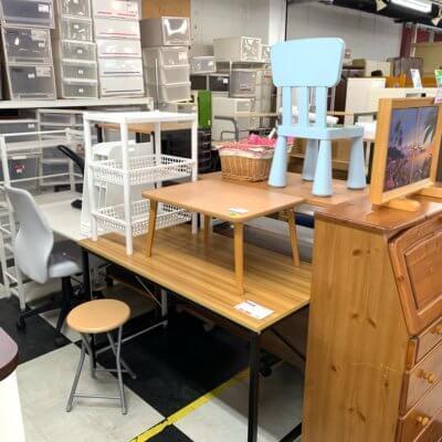 羽村市の新生活におすすめ家具