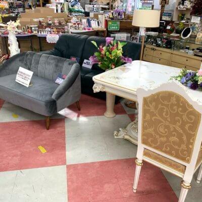 福生市の新生活におすすめ家具