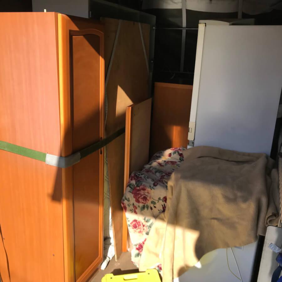 リサイクル家電の処分、不用品回収、粗大ごみ処分、遺品整理