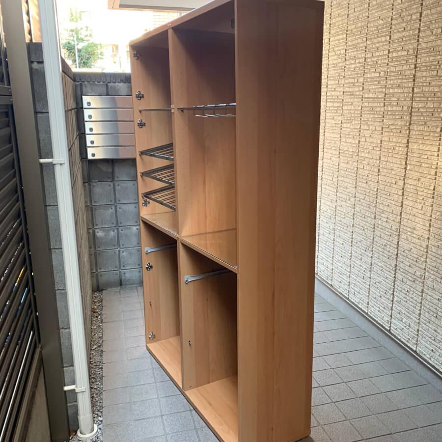 IKEAの家具処分