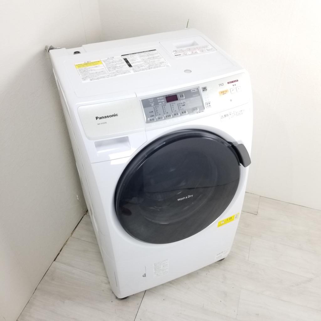 ドラム式洗濯機のサブスク